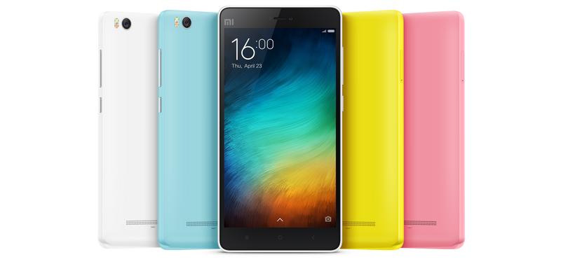 Xiaomi Mi4i ремонт