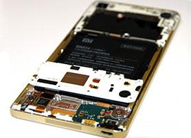 Выгодная цена на ремонт Xiaomi Mi Note Pro