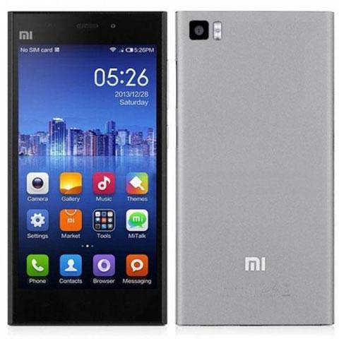 Цены на ремонт Xiaomi Mi3