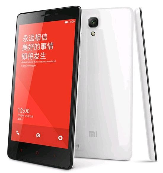 Цены на ремонт Xiaomi Redmi Note