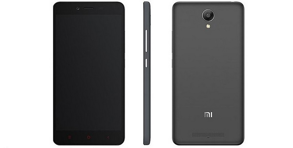 Xiaomi Redmi Note ремонт