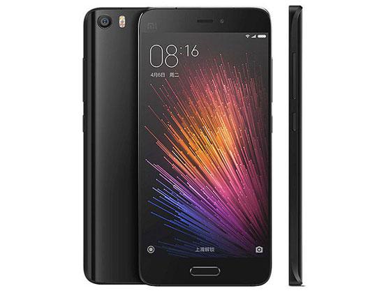 Цены на ремонт Xiaomi Mi 5 Pro