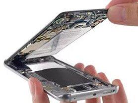 Замена дисплея Samsung Galaxy A7