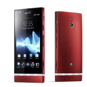 Sony Xperia P LT22i