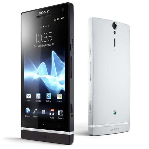 Цены на ремонт Sony Xperia S LT26i