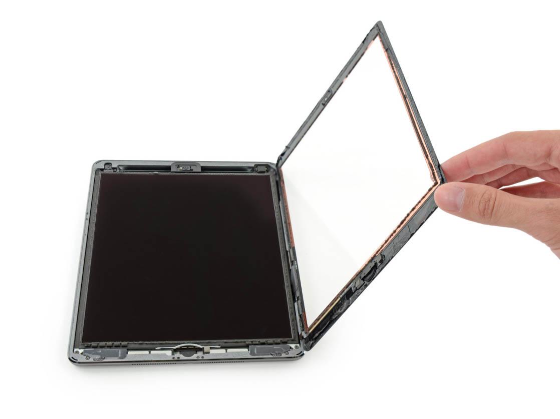 Замена дисплея iPad Air