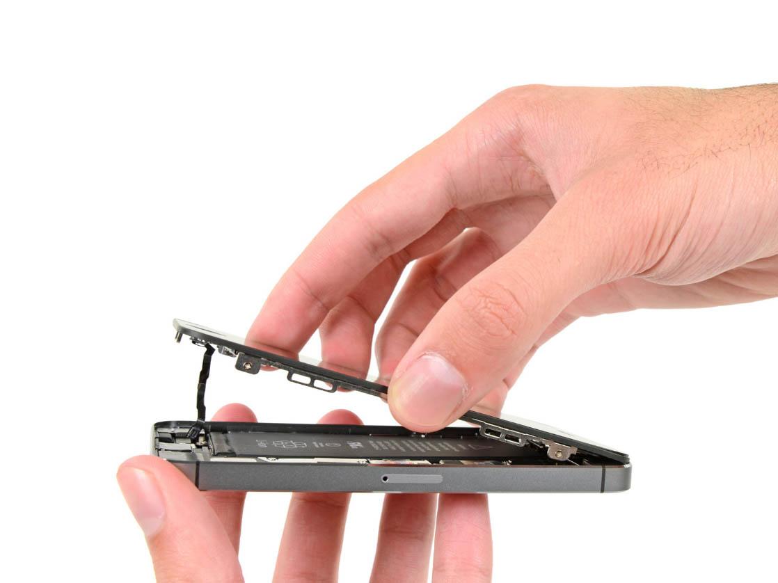 Дисплей айфона 5s