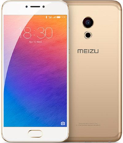 Цены на ремонт Meizu Pro 6
