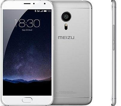 Цены на ремонт Meizu MX5 Pro
