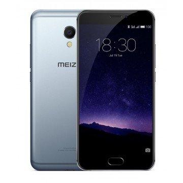 Цены на ремонт Meizu MX6