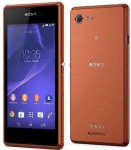Sony Xperia E3 D2202