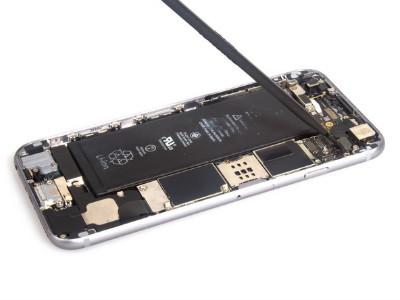 не работает камера на айфон 6 плюс