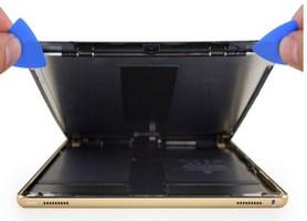 Ремонт iPad Pro в Москве