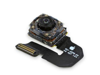 камера iРhone 6 Рlus