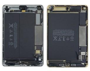 Замена тачскрина iPad mini 4