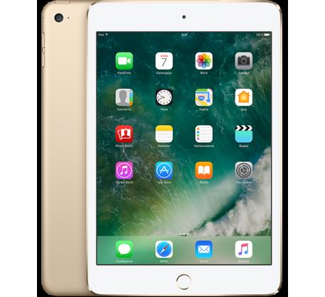 Цены на ремонт iPad Mini 4