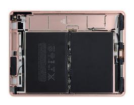 замена аккумулятора iPad Pro