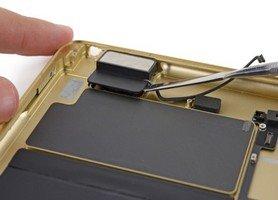 Замена тачскрина iPad Pro