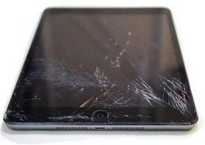 экран iPad mini 3