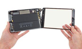 дисплей iPad mini 3
