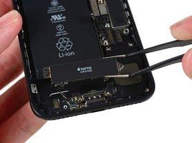 Замена тачскрина iPhone 7 Plus