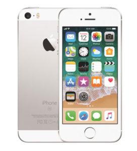 Стоимость ремонта iPhone SE