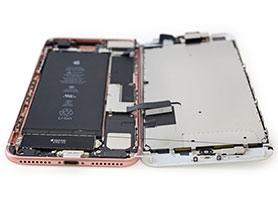 Замена дисплея iPhone 7 в сервисном центре «X-Repair»