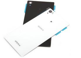 Замена задней крышки на Sony Z5