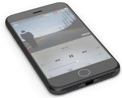 Замена динамика в iphone 7