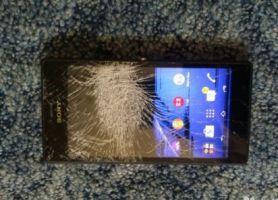Замена дисплея Sony Xperia Z5