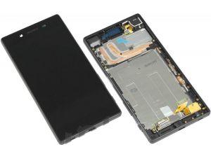 Замена экрана Sony Z5