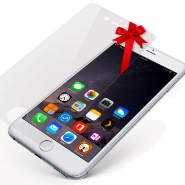 Замена экрана iPhone — бронестекло в подарок