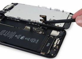 Замена корпуса iPhone 7 в Москве