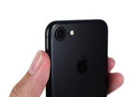 поменять камеру iPhone 7