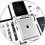 Обучение ремонту Apple