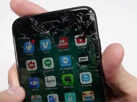 Замена стекла на iphone 7 Plus