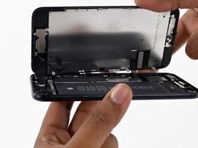 Замена экрана iPhone 7 Plus в Москве