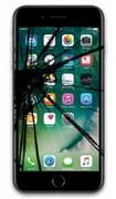 Замена стекла в iphone 7 Plus