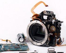 ремонт фотоаппаратов sony в москве адреса