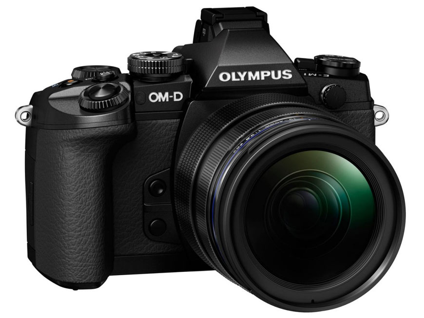 Цены на ремонт фотоаппаратов Olympus