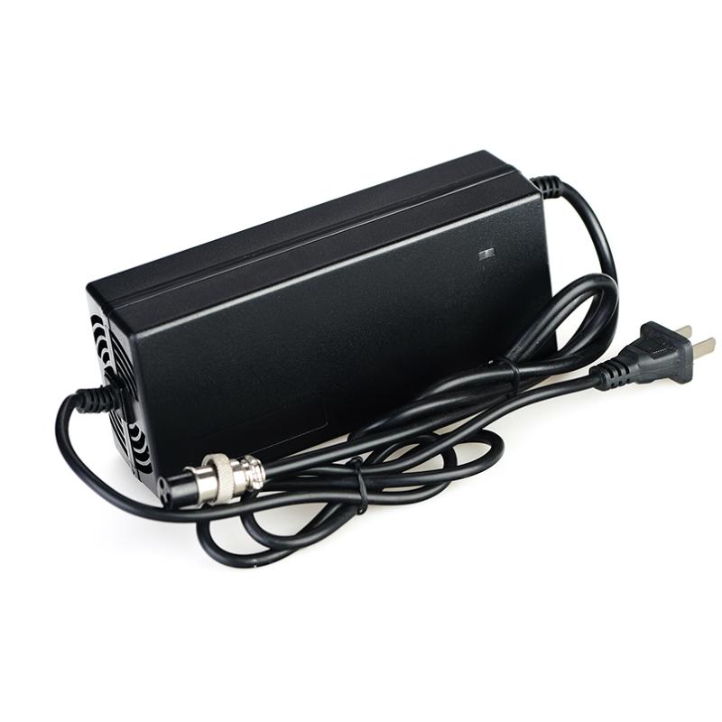 Зарядное устройство гироскутера