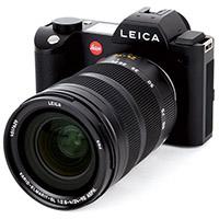 Цены на ремонт фотоаппаратов Leica