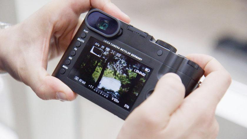 ремонт фотоаппаратов leica в москве