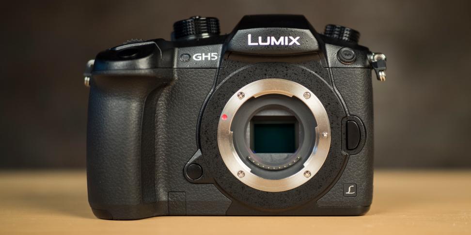 ремонт фотоаппаратов panasonic lumix в Москве