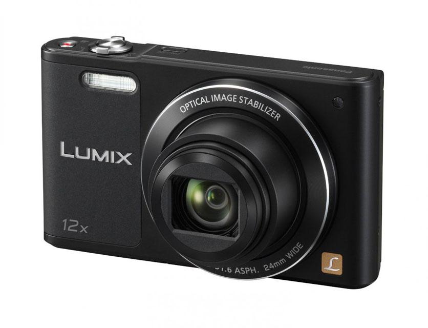 Цены на ремонт фотоаппаратов Panasonic