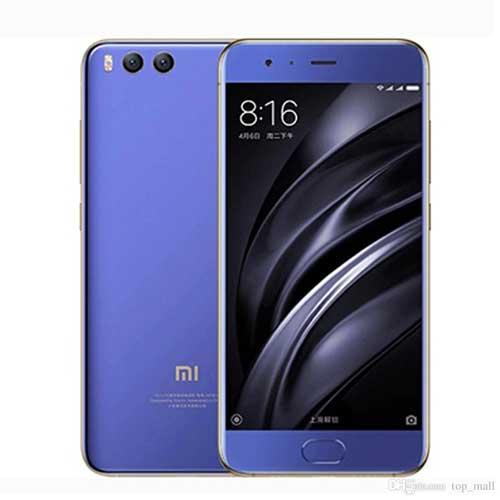 Цены на ремонт Xiaomi Mi 6