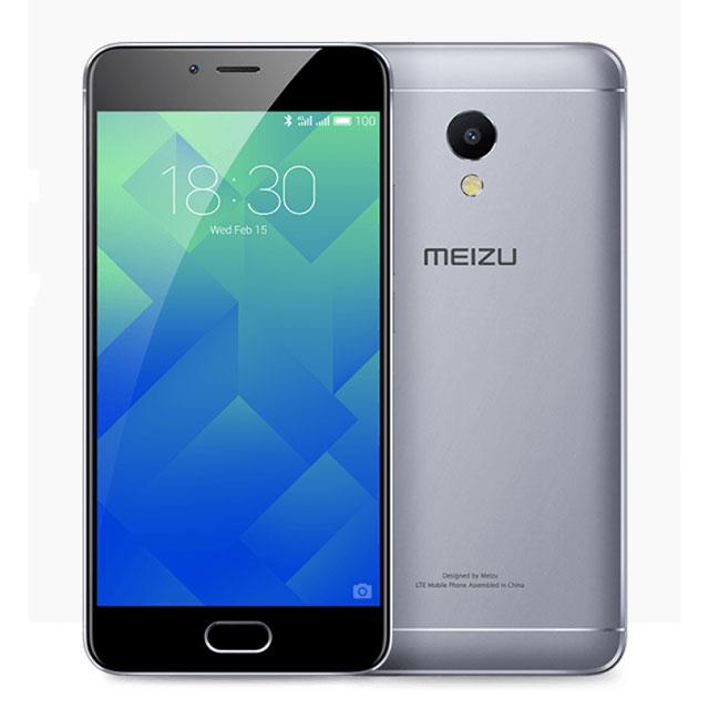 Цены на ремонт Meizu M5s