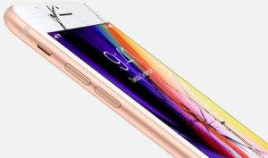 iphone 8 display