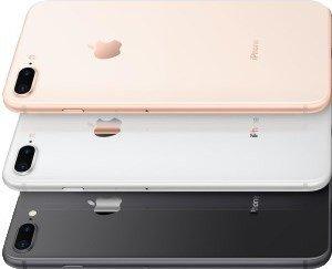 iphone 8 plus corpus