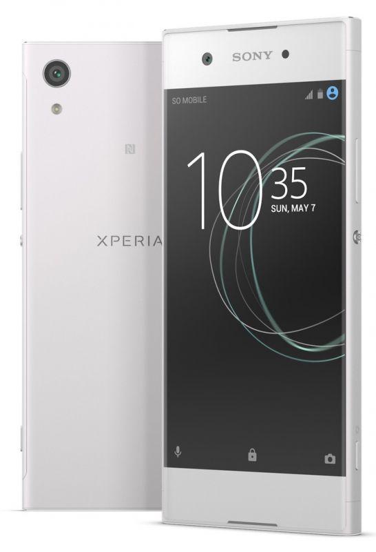 Цены на ремонт Sony Xperia XA1 Dual